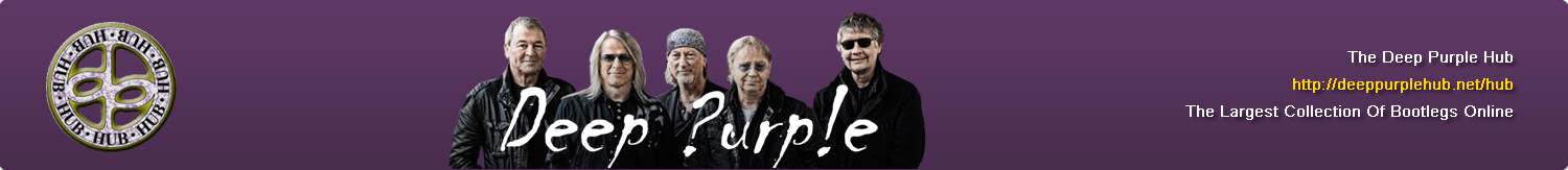 The Deep Purple Hub